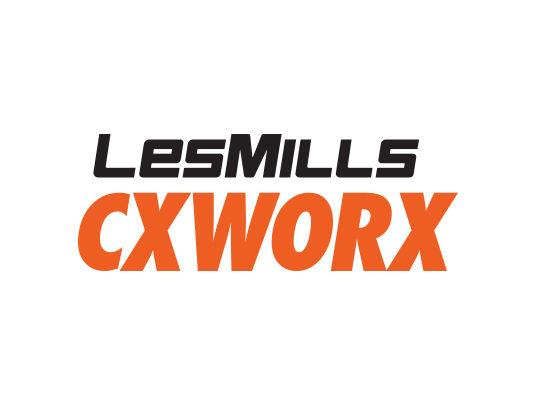 LesMills CXWORX