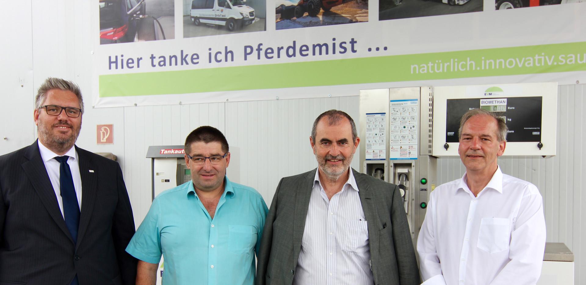 vonlinks_Forsthuber (BMVIT), Schwarz (EV