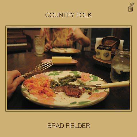 Country Folk cover art