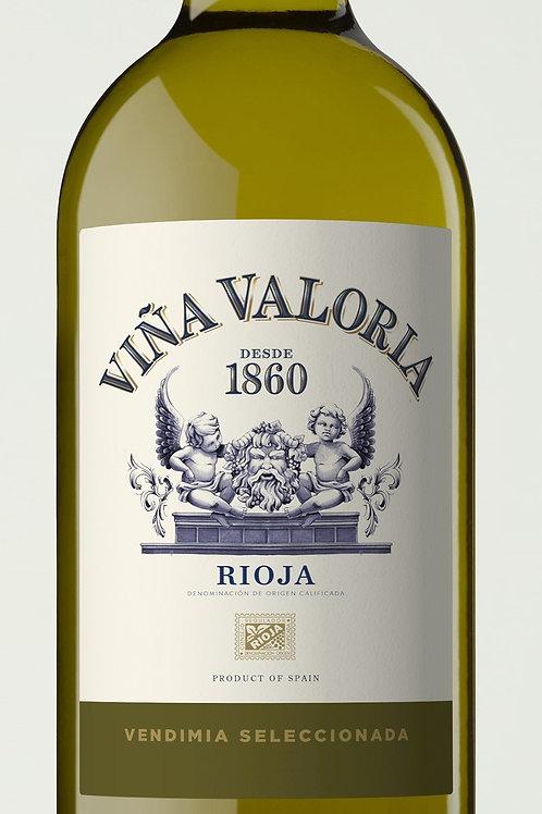 VIÑA VALORIA BLANCO