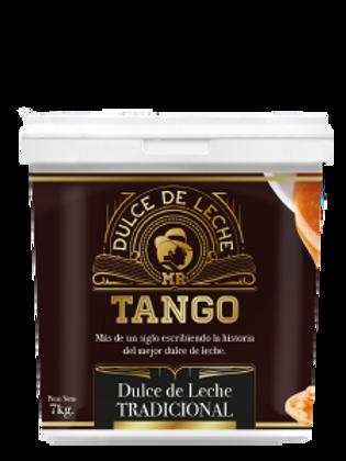 DULCE DE LECHE TRADICIONAL X 7 TANGO