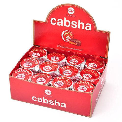 CABSHA CAJA 48 UNIDADES.