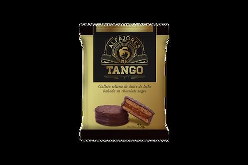 ALFAJOR CHOCOLATE MR TANGO.