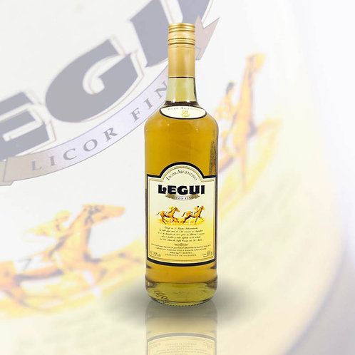 LICOR LEGUI X 750 CL.