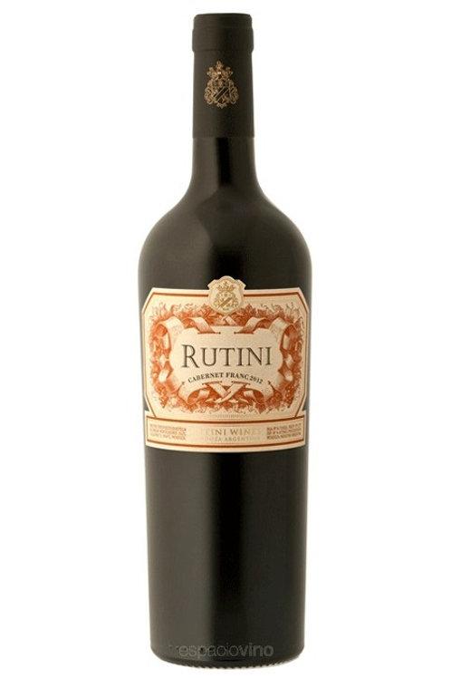RUTINI CABERNET FRANC