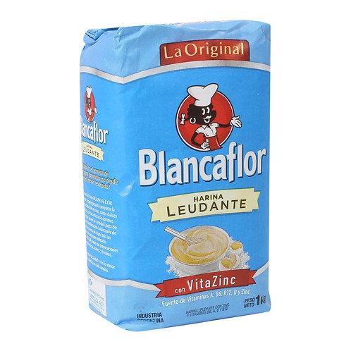 HARINA LEUDANTE BLANCAFLOR 1 KG