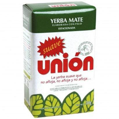 YERBA MATE LA UNION 500 GRS.
