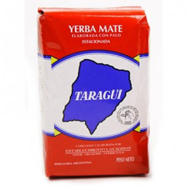 YERBA MATE TARAGUI 1000 GRS.