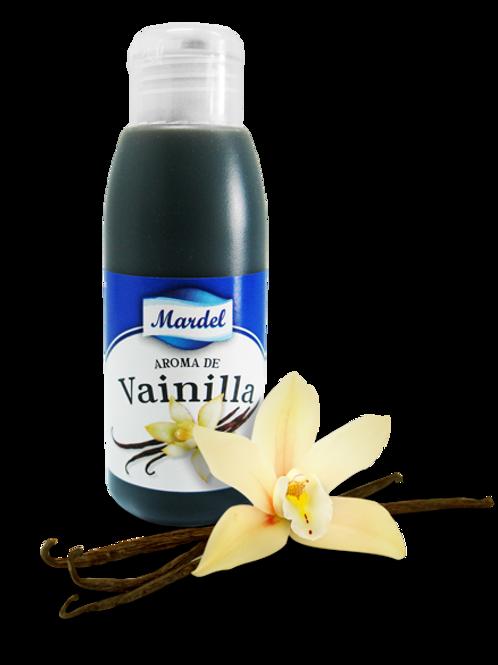 Esencia de Vainilla x 100 ml. Mardel