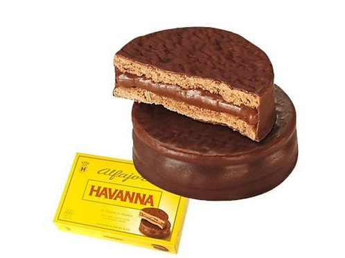 HAVANNA CHOCOLATE