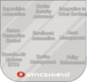 SyncShield solution for automotive