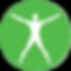 Lappeenrannan fysikaalisen hoitopalveun logo.