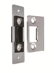 Strike Set use with DL-4510 Deadlatch Lock