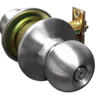 30DHK Series | Grade 2 / Knob Lockset