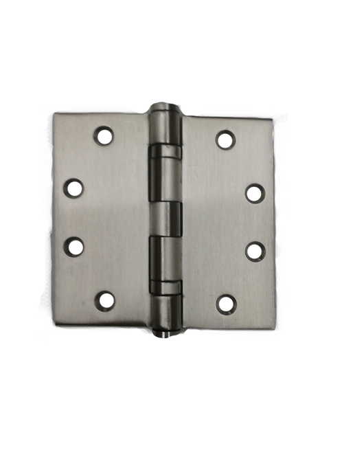 "4.5""X4.5"" 2 BALL BEARINGS US32D STAINLESS STEEL HINGES"