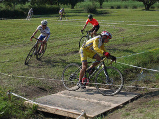 Mistral Cycle Xross Games round1