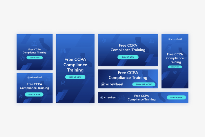 Free CCPA Training - Paid Ads