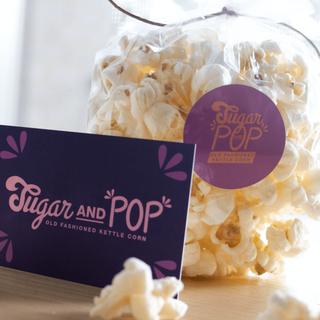 Sugar and Pop