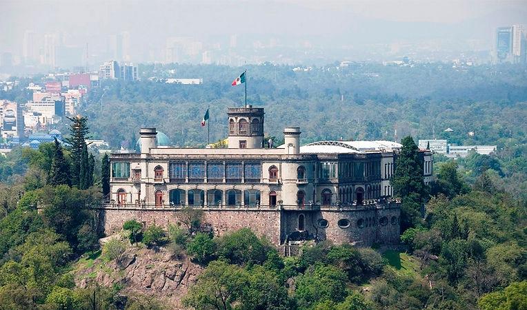 Castillo de Chapultepec.jpg