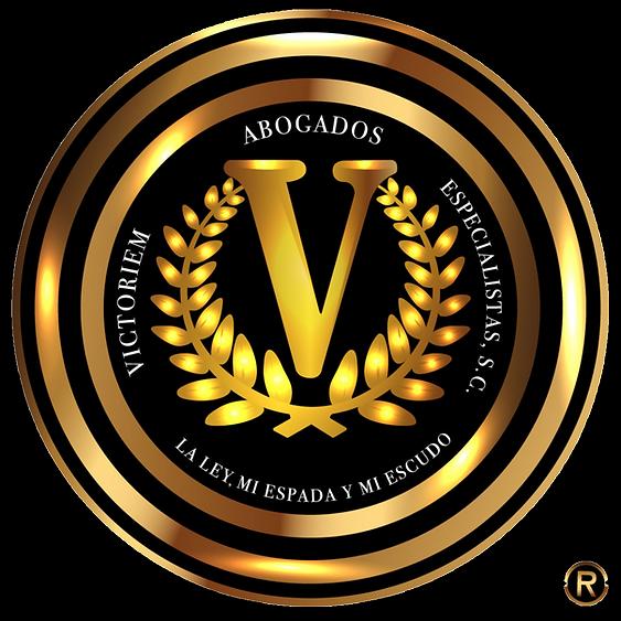 Logo Victoriem Abogados Especialistas.pn