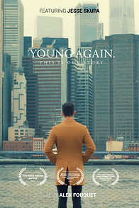 Young Again Affiche.jpg