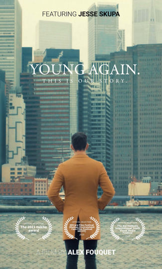 Young Again - Short Film