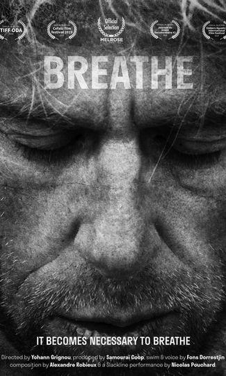 Breathe - Short Film