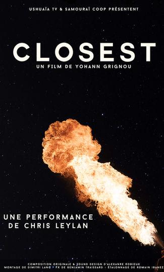 Closest - Short Film