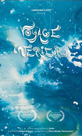 Voyage Intérieur - Short Film