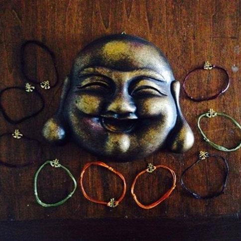 ♦ PackAsso_ : 50 bracelets Consommaction