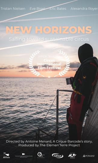 New Horizons - Short Film