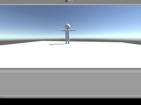 Unity Collisions and Gore
