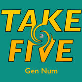 NY Take 5 game number generator