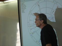 Curso de Astrologia 2014