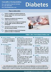 Informações sobre o diabetes
