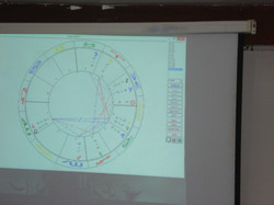 Curso de Astrologia 2015