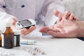 Assistência ao paciente diabético