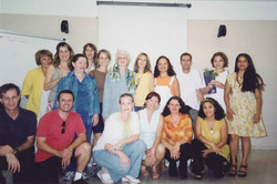 Curso de Astrologia 2004