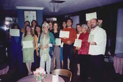 Curso de Astrologia 2005