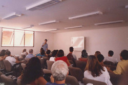 Curso de Astrologia 2002