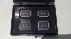 Link2M: Custom designed MCUs