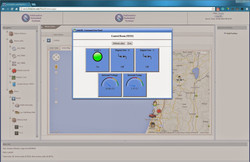 Link2M-Web: Web Control Panel