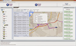 Link2M-Web: Tracking
