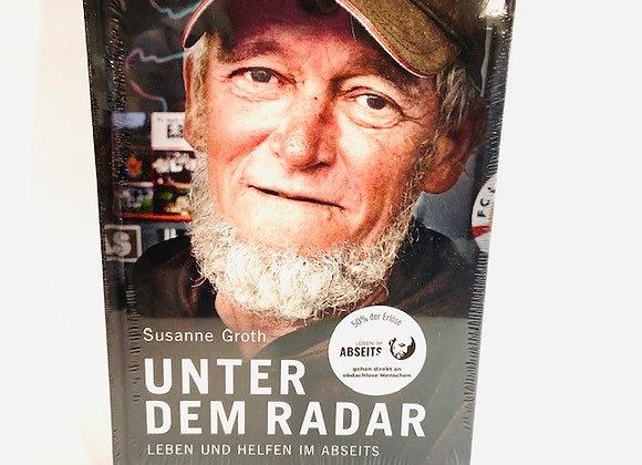 Abseits Buch UNTER DEM RADAR