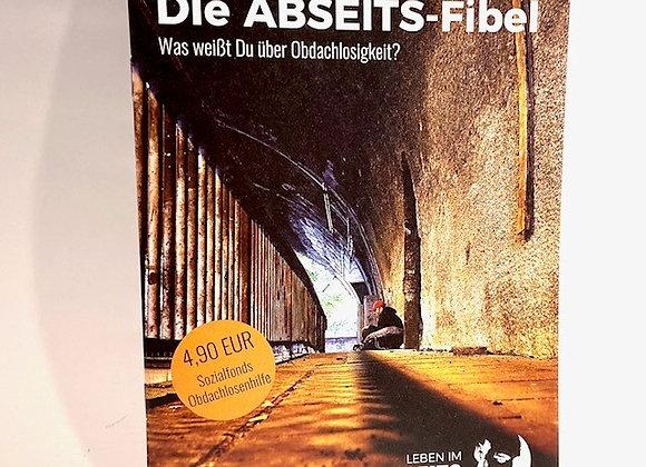 Abseits Broschüre Die ABSEITS-Fibel