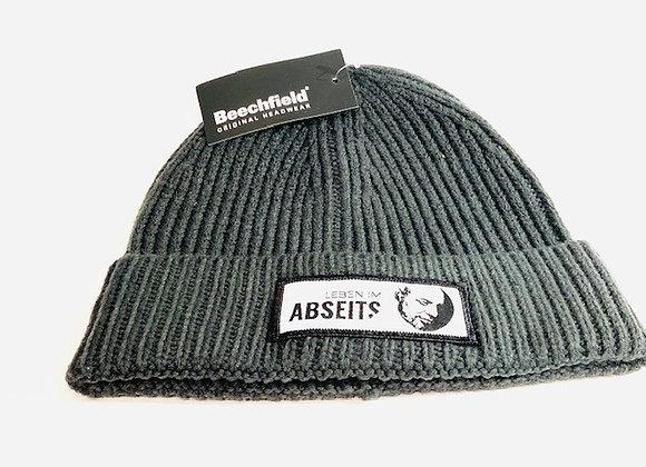 Abseits Mütze