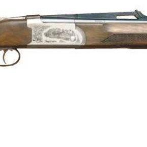 Verney Carron puška komb.Sag Ex Dd Mixte kal. 12 Mag/7x65 R