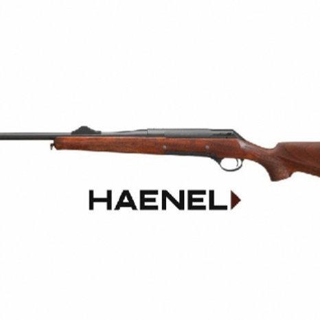 HAENEL JAEGER 10, standard cal. 7x64