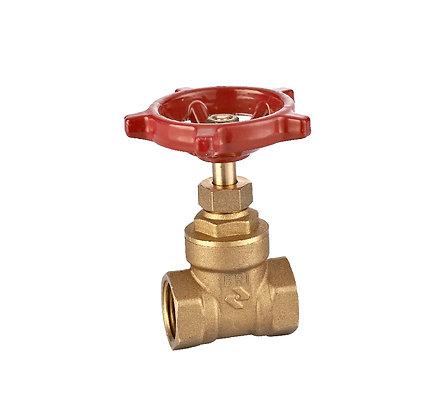 Gate valve GV-134-15