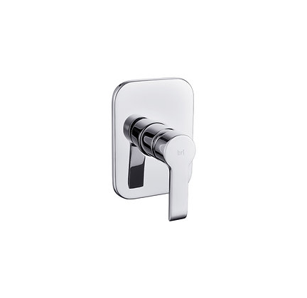 Macau concealed shower mixer